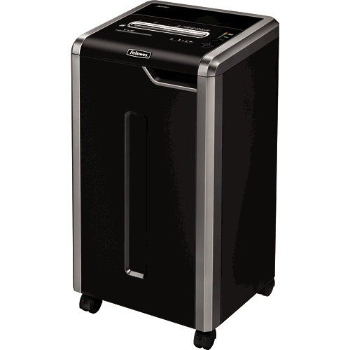 Fellowes Powershred 325Ci Shredder Cross Cut P-4 Ref 4632101