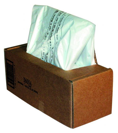 Fellowes Shredder Bags 36054 (PK50)
