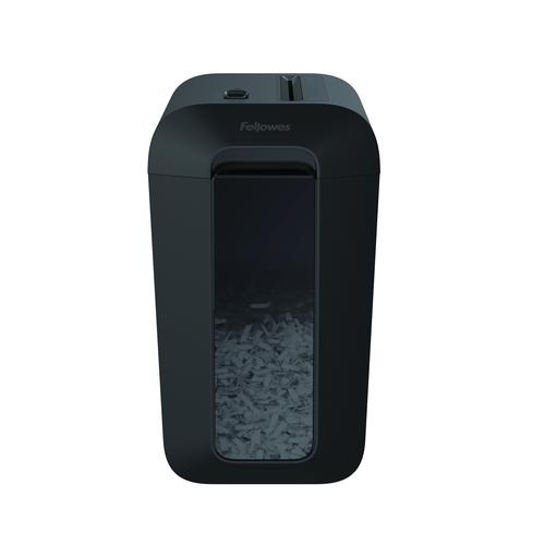Fellowes Powershred LX65 Cross Cut Shredder
