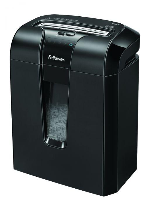 Fellowes 63Cb Cross Cut Shredder 4600201