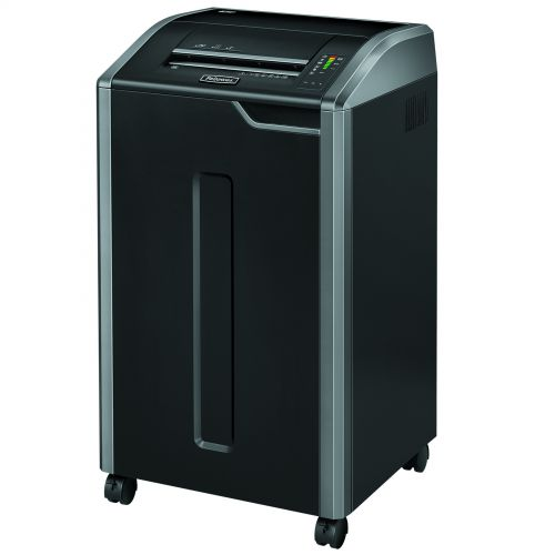 Fellowes 425Ci Cross Cut Shredder 469800