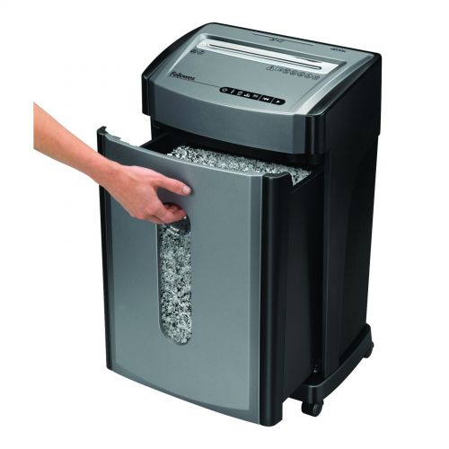 Fellowes 460Ms Microshred Shredder Ref 460MS