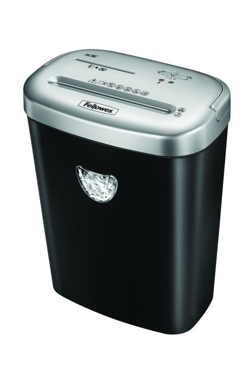 Fellowes Powershred 53C Cross Cut Shredder
