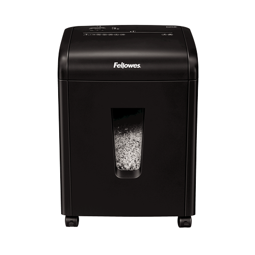 Fellowes Powershred 62MC Shredder Micro Cut P-5 Ref 4685301