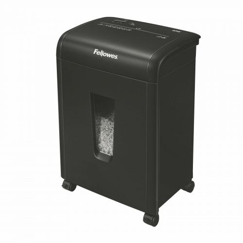 Fellowes Powershred 62MC Shredder Micro Cut P-5 Ref 4685301 [REDEMPTION] Apr-Jun 19