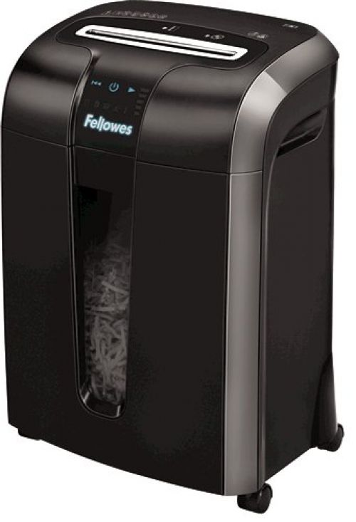 Fellowes Powershred 73Ci Shredder Cross Cut P-4 Ref 4601201