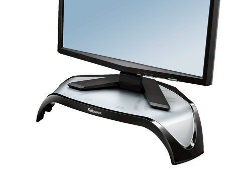 Fellowes Smart Suites Monitor Riser for upto 21 inch monitor
