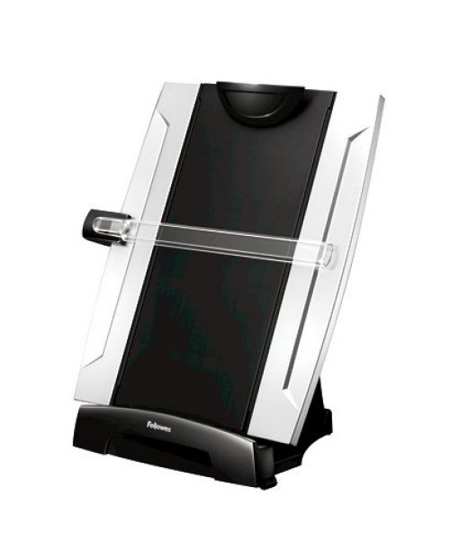 Fellowes Office Suites Desktop Copyholder A4 Adjustable to A3 Ref 8033201
