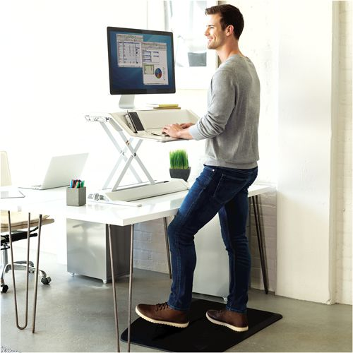 ActiveFusionâ ¢ Sit-Stand Mat
