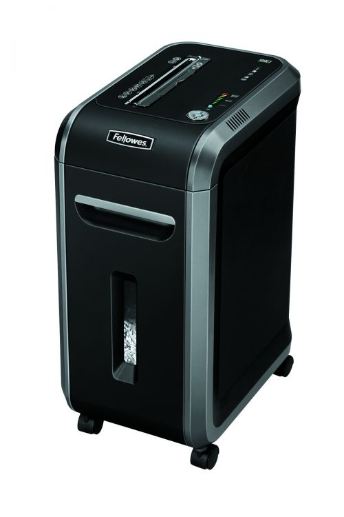 Fellowes 99CI Professional Cross Cut Shredder