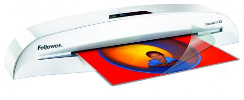 Fellowes Cosmic 2 Laminator A3 Ref 5725801