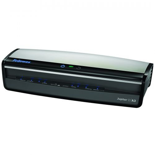 Fellowes Jupiter 2 A3 Laminator Ref 5733501