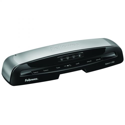 Fellowes Saturn 3i Laminator A3 Ref 5736102