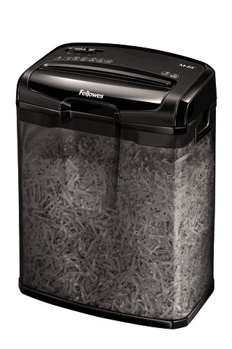 Fellowes Powershred M-6C Shredder Cross