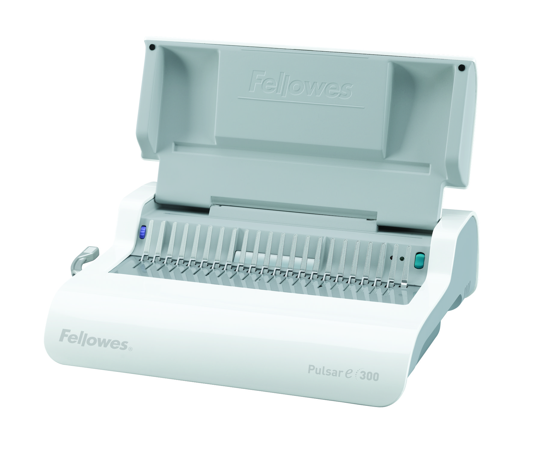 Fellowes Pulsar A4 Electric Comb Binding Machine 5620701