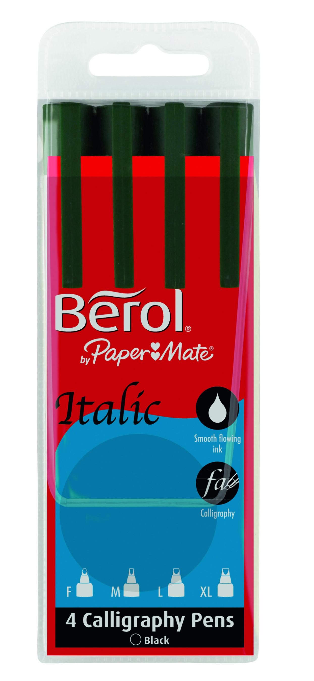 Italic Pens