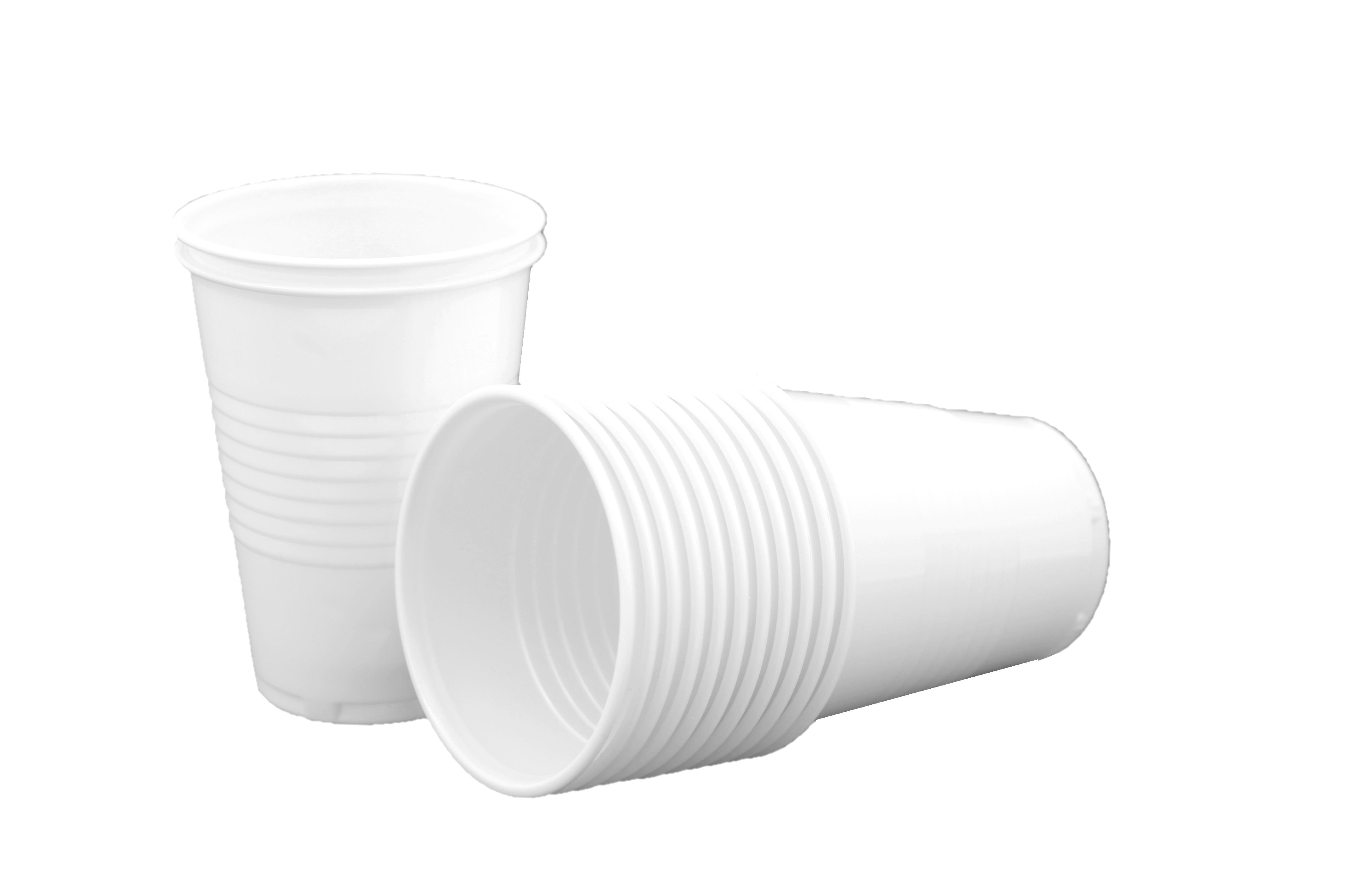 Tall Vending Cups 7oz PK100