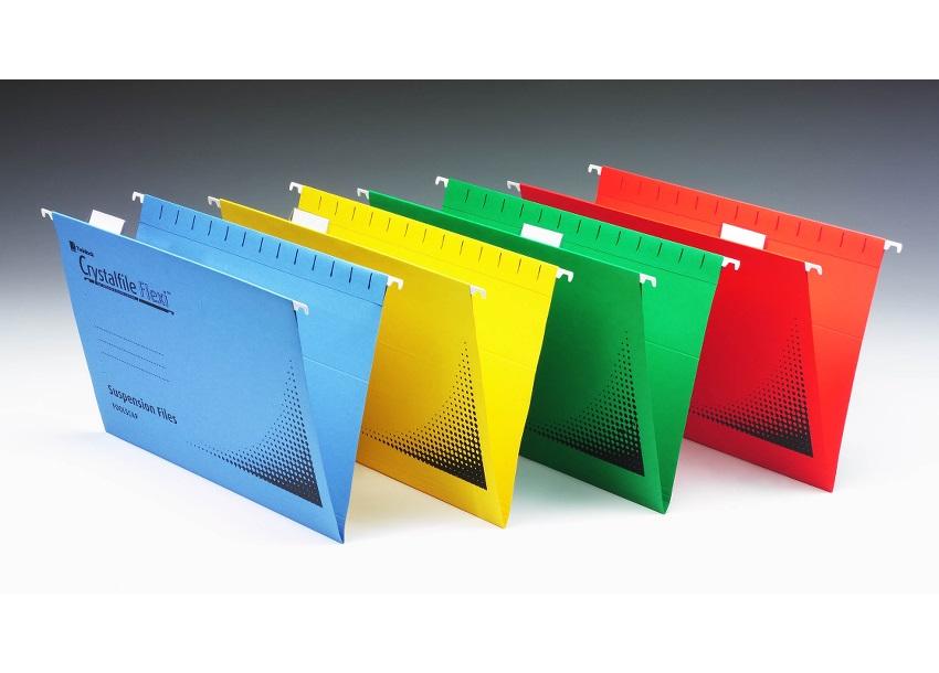 Rx Crystalfile Flexifile Plas Tabs PK50