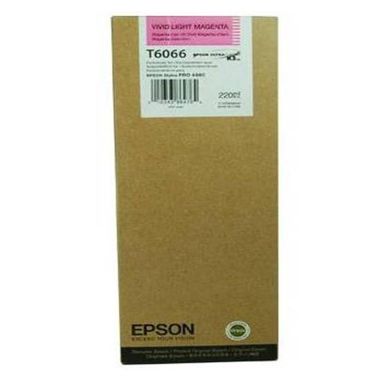 Epson Stylus Pro 4800 Light Magenta 220ml