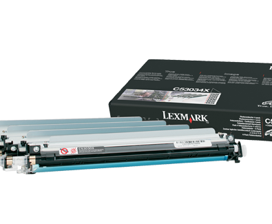 Lexmark C53X C52X Photoconduct Unit 4 Pck