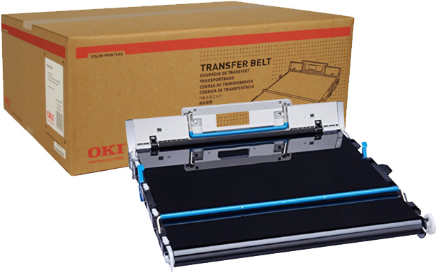 Transfer Belts & Kits OKI 43449705 Transfer Belt 80K