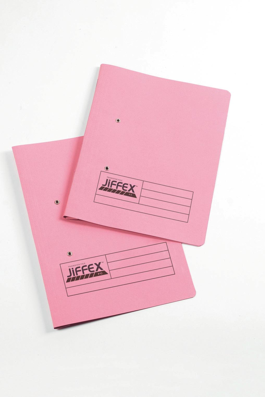 Rexel Jiffex A4 Transf File PK PK50