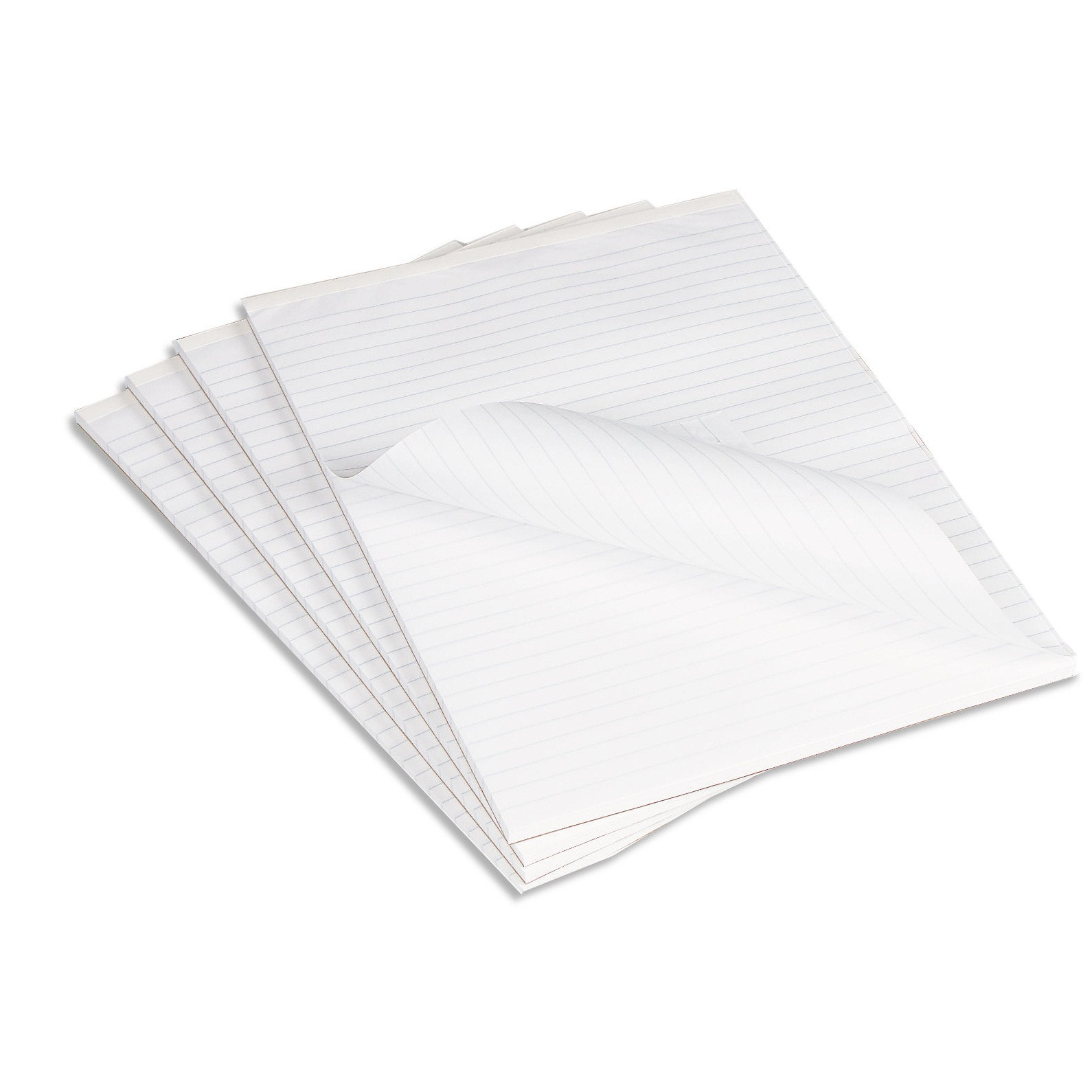 Memo Pads Sivine A4 Memo Pad 160 Pages PK10