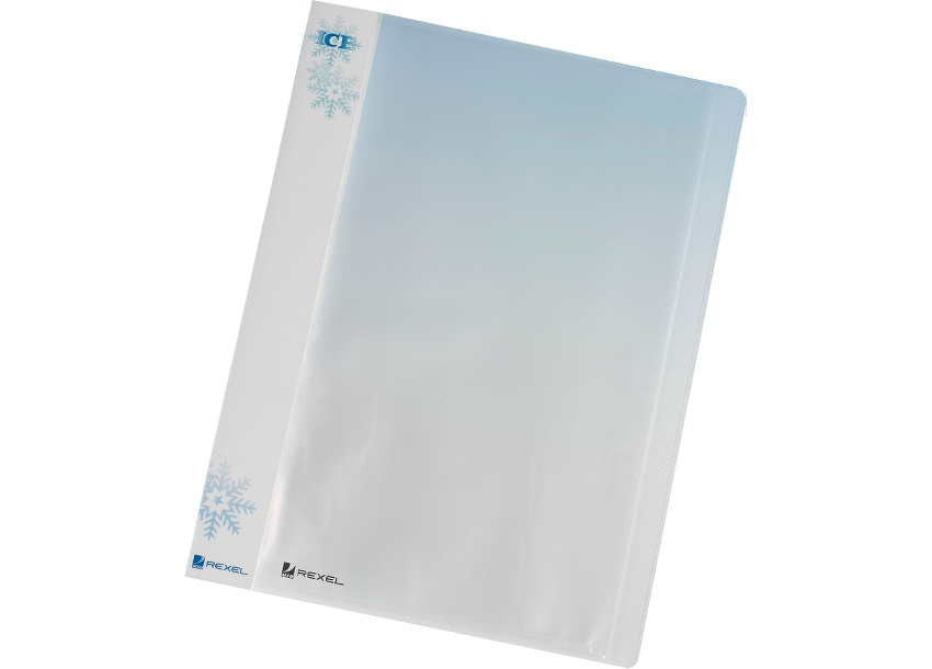 Rexel ICE Disp Book 40 Pocket PK10