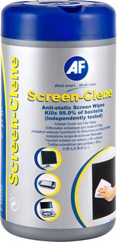 SCREENCLENE TUB