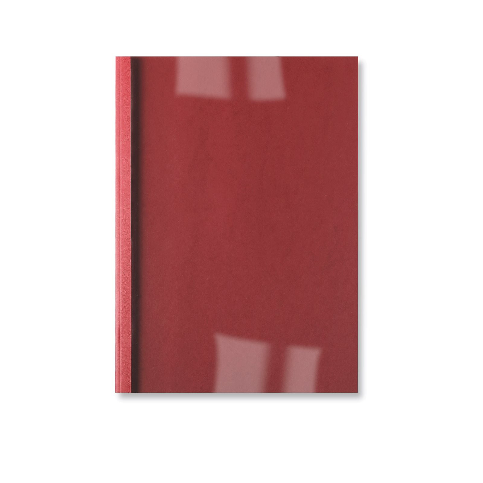 Thermal Binding Covers A4 1.5mm RD PK100