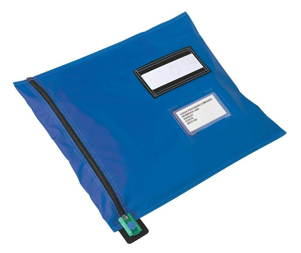 Image for GoSecure Flat Mail Pouch 286x336mm CVF1