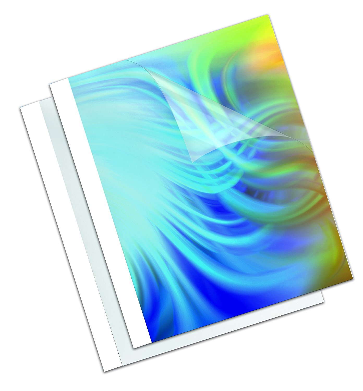 Thermal Binding Covers 6mm (PK100)