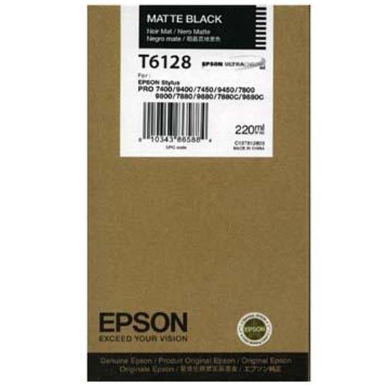 Epson Stylus Pro 7400/9400 Matte Black 220ml