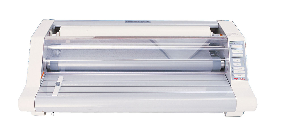 Image for GBC RollSeal Ultima 65 A3 Roll Laminator up to 500 micron Ref 1710760