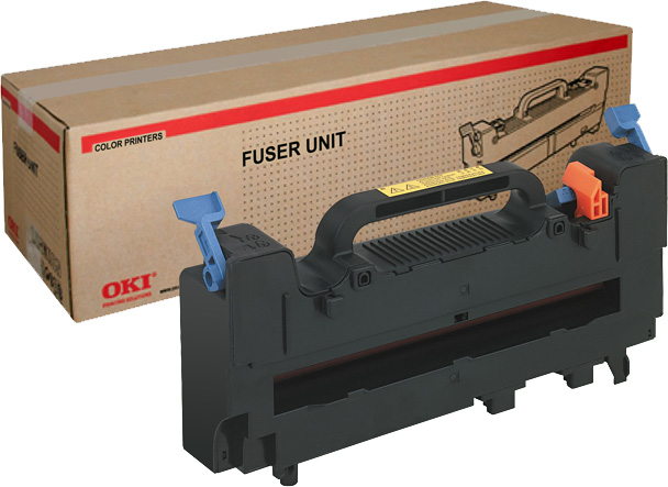 OKI C96/C98 FUSER UNIT