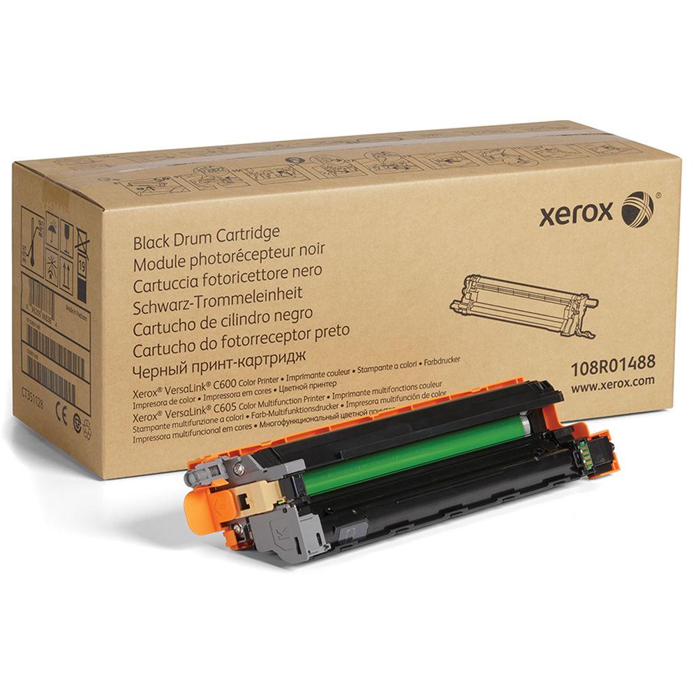 Xerox Black Standard Capacity Toner Cartridge 3k pages for 6180 6180MFP - 113R00722