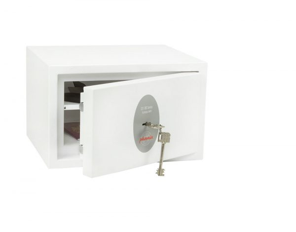 Phoenix Fortress Size 1 S2 Security Safe with Key Lock