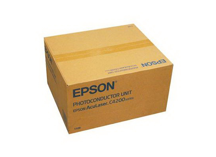 Epson C4200 Photoconductor Unit 35K Pages