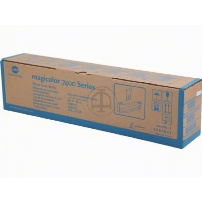 Konica MC7450 Waste Toner Box 18K Pages