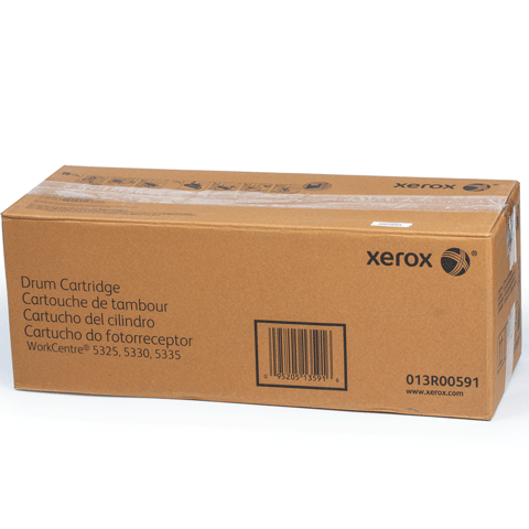 Xerox Workcentre Pro 123/128/118 Drum
