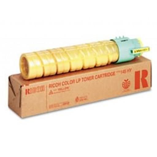 Ricoh SPC420DN Yellow Toner