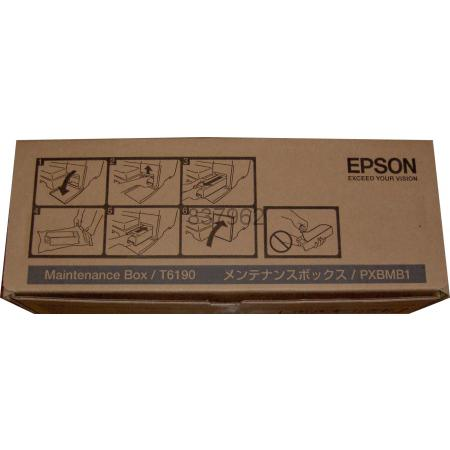 Epson C13T619000 T6190 Maintenance Kit 35K