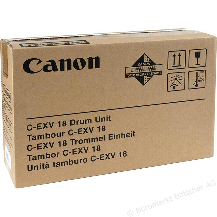Canon CEXV18 Drum Unit