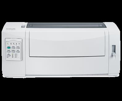 Inkjet Printers Lexmark 2590 Dot Matrix Printer