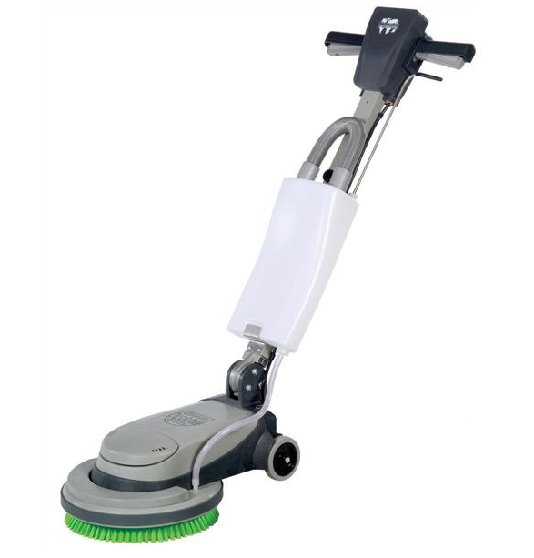 Numatic NLL332 Floor Cleaner with Tank and Brush 400W Motor 200rpm Head 32m Range 18kg Ref 899949