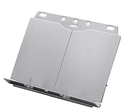 Copyholders Fellowes Booklift Copyholder Silver 21140