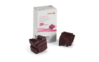 Xerox 108R00932 Magenta Solid Ink 4.4K Twin Pack