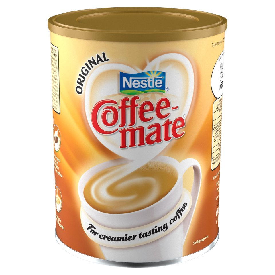 Milk Nestle Coffee Mate Original 1kg