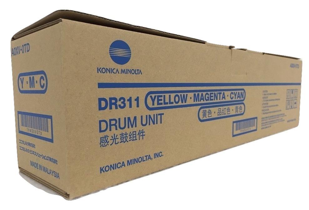 Konica Minolta A0Xv0Td (DR-311 C)