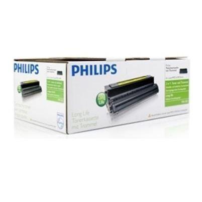 Philips Toner Cartridge and Drum Kit Page Life 3000pp Black Ref PFA832